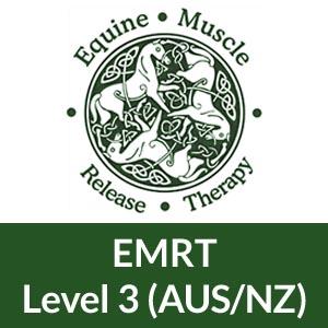 EMRT Level 3 course Australia and New Zealand