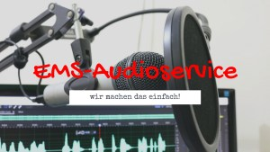 EMS-Audioservice