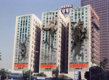 Rampage - Hotel Figueroa Clios