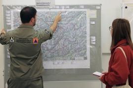 Sicherheit in unsicheren Zeiten: Zivilschützer im Einsatz
