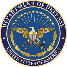 Deptment Of Defense