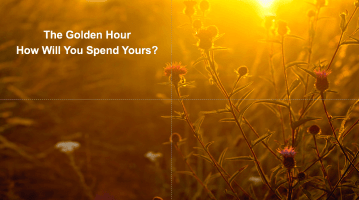 The Golden Hour – How Will You Spend Yours? @ JW MARRIOTT PHOENIX DESERT RIDGE RESORT & SPA | Phoenix | Arizona | United States