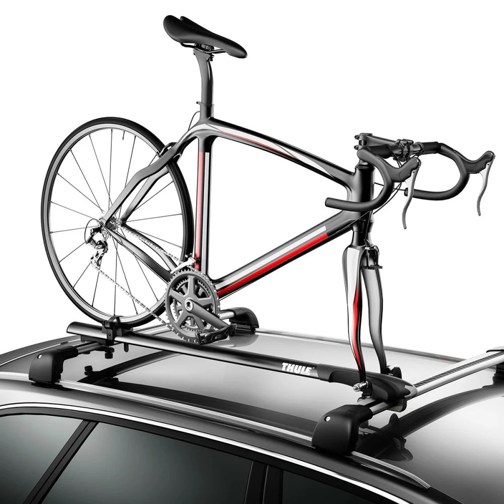 Thule 526 Circuit Fork Mount Bike Carrier, 2015