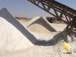 salt supply