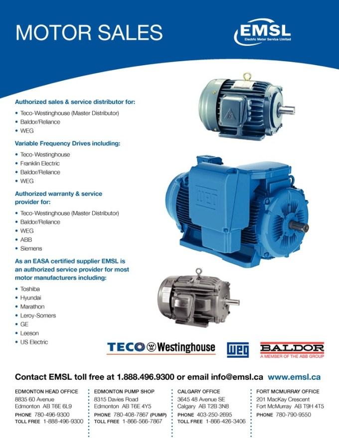 Baldor Electric Motors Calgary | motorwallpapers.org