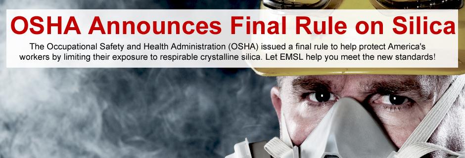 silica analysis