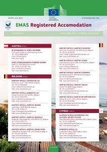 EMAS Accommodation Factsheet