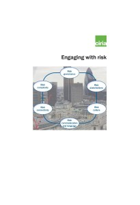 CIRIA report C747 - Engaging with risk
