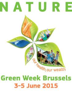 Green Week - 3-5 June 2015