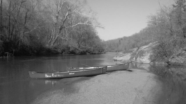 Broad River, Georgia