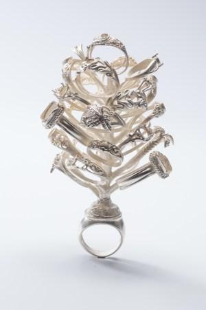 Soohye Park | Untitled Ring