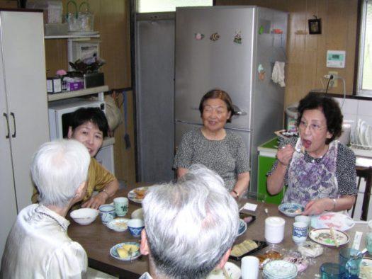07.07.20 鎌田家会食