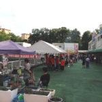 青山台夏祭り (1)