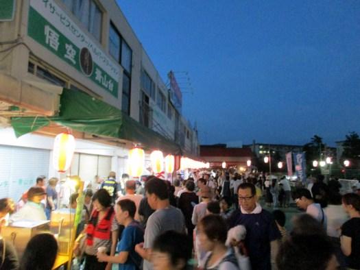 青山台サマーフェスティバル (7)