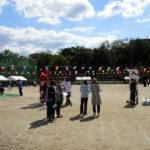 青山台 体育祭 (4)