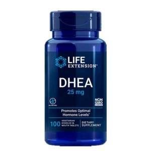 Dhea 25mg, Life Extension