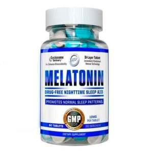 Melatonina Hi-Tech, 10 mg, 60 tabletes