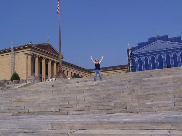 Ten Shouldn T Philadelphia Museum