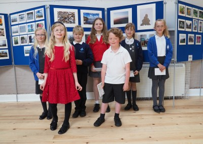 Maurice Broomfield Schools Photography Competition
