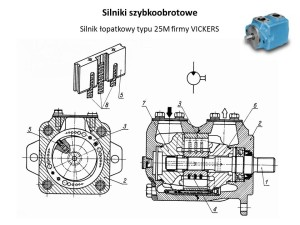 HM2: Hydraulic drives and control systems in mobile