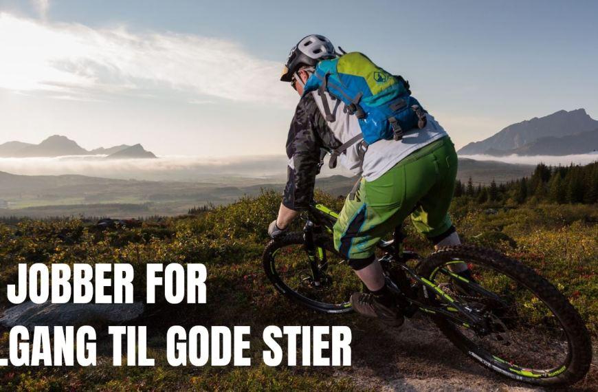 Norsk organisasjon for terrengsykling og elsyklistene