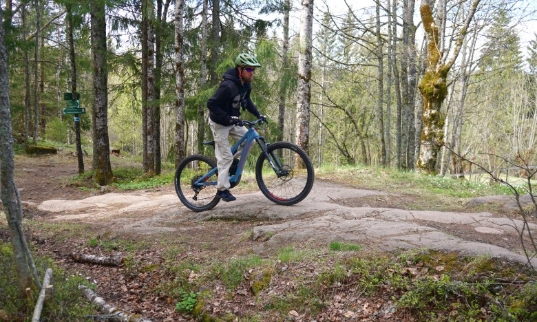 2020 Specialized Levo SL test