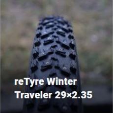 reTyre Winter Traveler