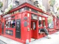 Temple Bar, Ireland