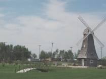 Holland, Manitoba