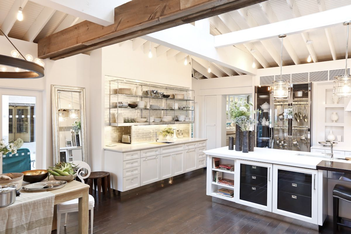 Kitchen Of The Year And Emtek Design Your Style