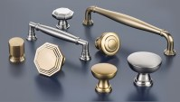 Transitional Heritage Cabinet Hardware Designs | Emtek ...
