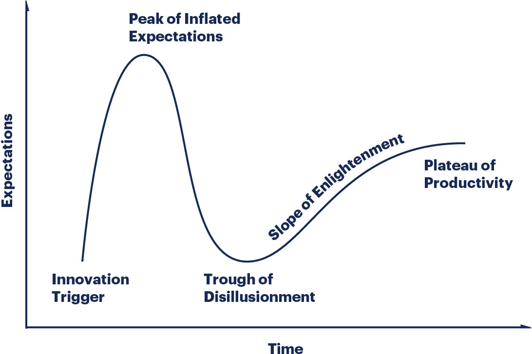 How Do You Use Hype Cycles?
