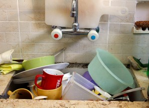 Husband Throws up in Sink Everyday for 40 Years — What Doctors and Plumbers Find Is Astounding!