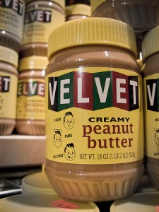 Peanut Butter Cancer Ban Coming
