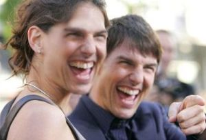 What Is Tom Cruise Secretly Raising Suri to Become? The Pain of Knowing Will Hurt You
