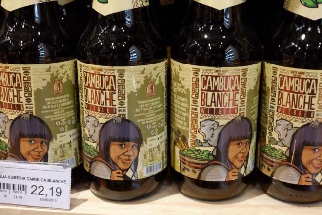 O Eataly possui uma boa seleção de cervejas artesanais nacionais