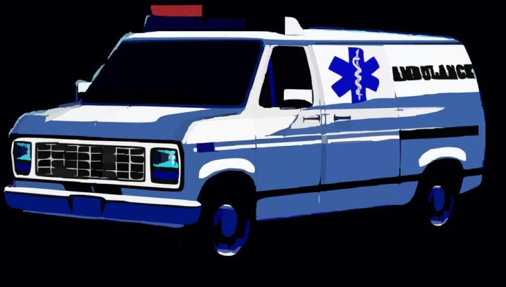 Nebraska EMT training Ambulance