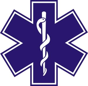 EMT Training Base Logo