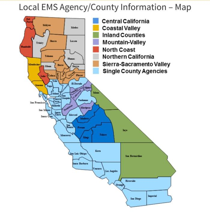 Emt Training California Page 2 Of 2 Emt Training Base
