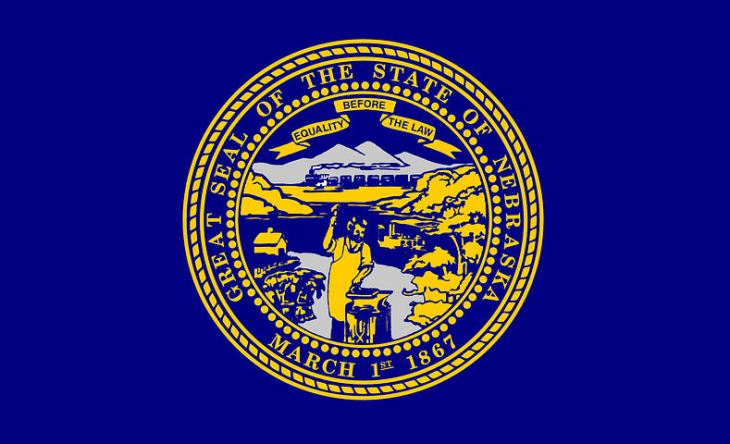 Nebraska-EMT-Flag
