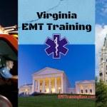 EMT Training Virginia