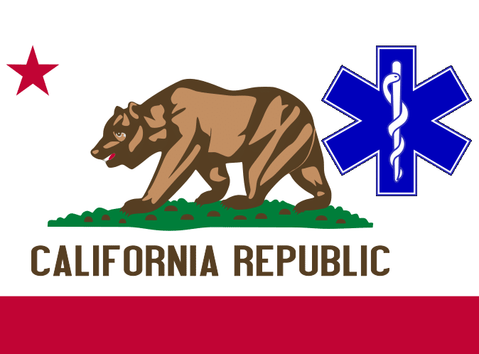 emt training california – emt training station