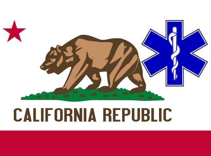Emt Training California Emt Training Station
