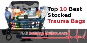 Top 10 Best Stocked Trauma Bags