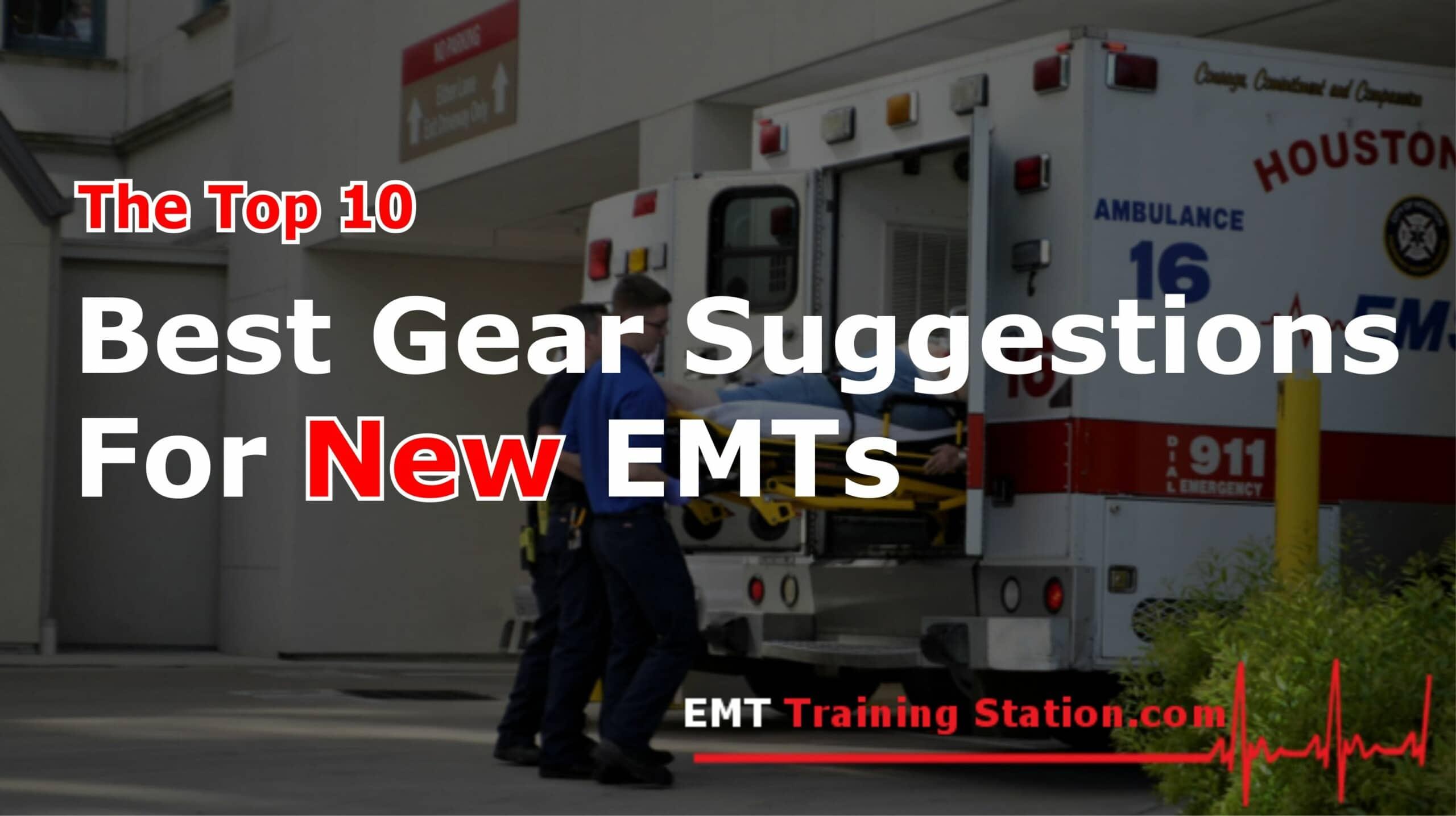 Emt Training Station Emt Training Tips And Information A Path