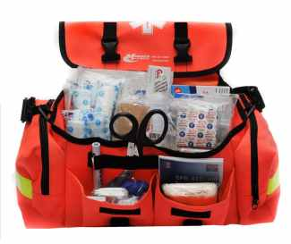MFASCO Complete Trauma Bag