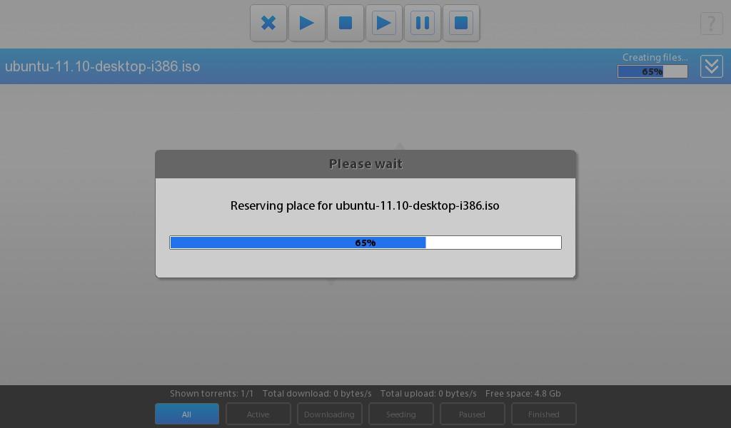 Downloading Torrents on the PlayBook Using PlayTorrent - emtunc's Blog
