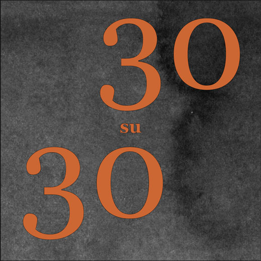 30 on 30: Chunks of a perfect world