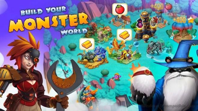 emulatorpc monster legends 1.0 free download