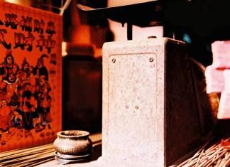 Weighing the options - Kodak EliteChrome 100
